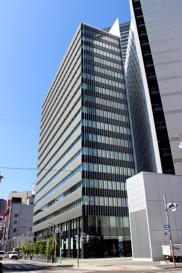名古屋クロスコートタワー