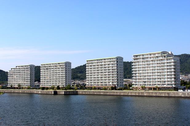 ラグーナ蒲郡ラ・メルカーサⅠ-Ⅳ